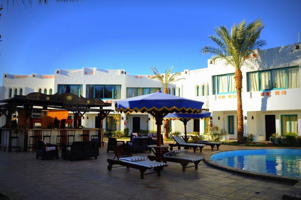 Hotel four seasons resort sharm el sheikh