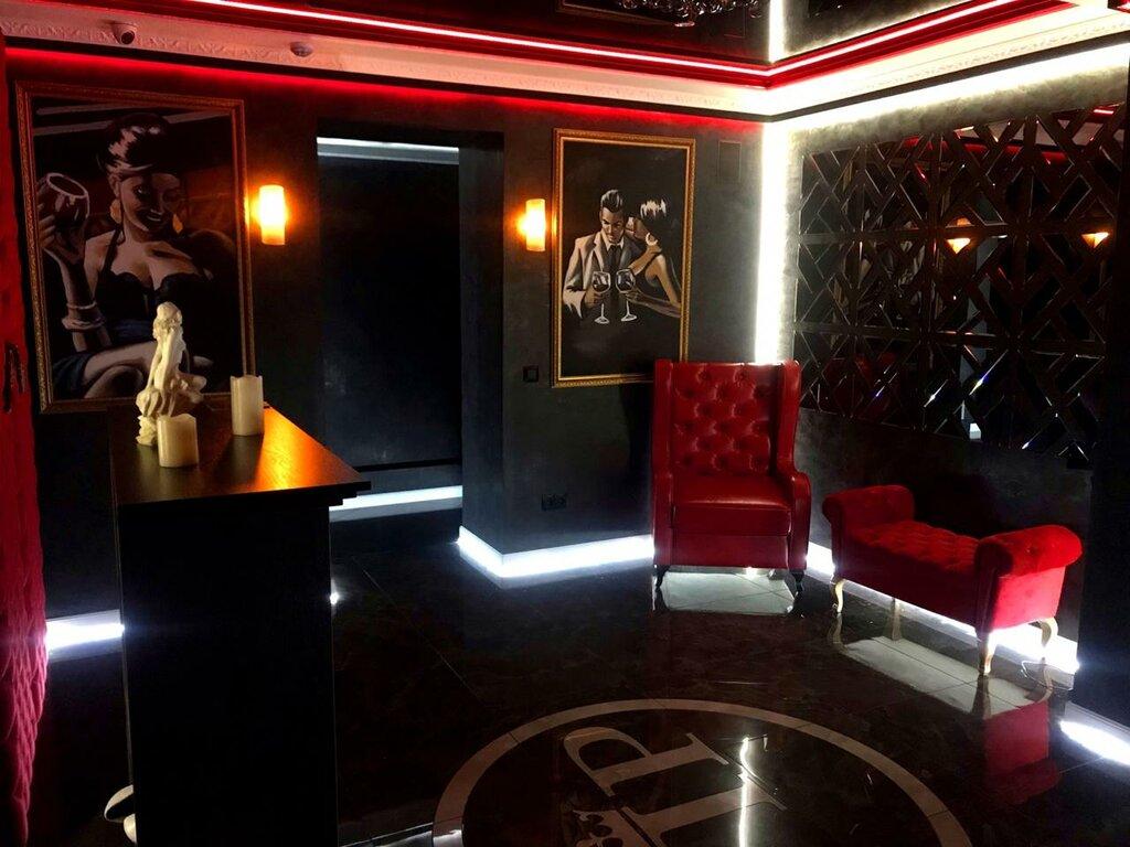 sauna — Massazhny salon VIP — Yekaterinburg, фото №6