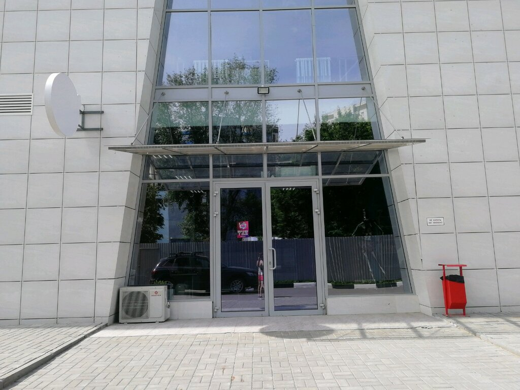 бизнес-центр — Партнер — Воронеж, фото №4