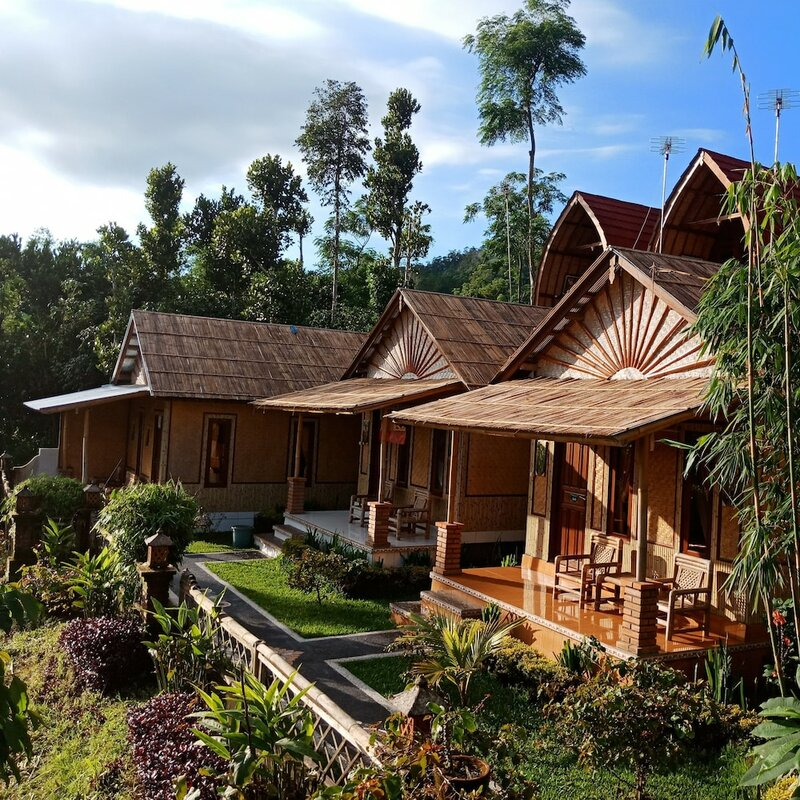 Tiing Bali Guest House