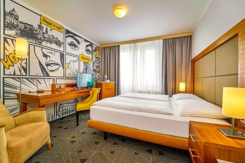 Hotel Uno Prague