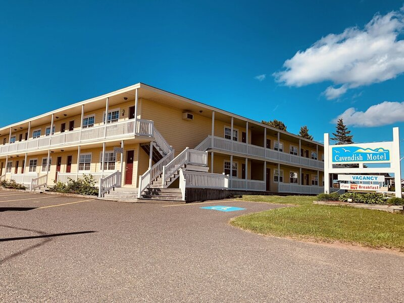 Cavendish Corner Motel Inn