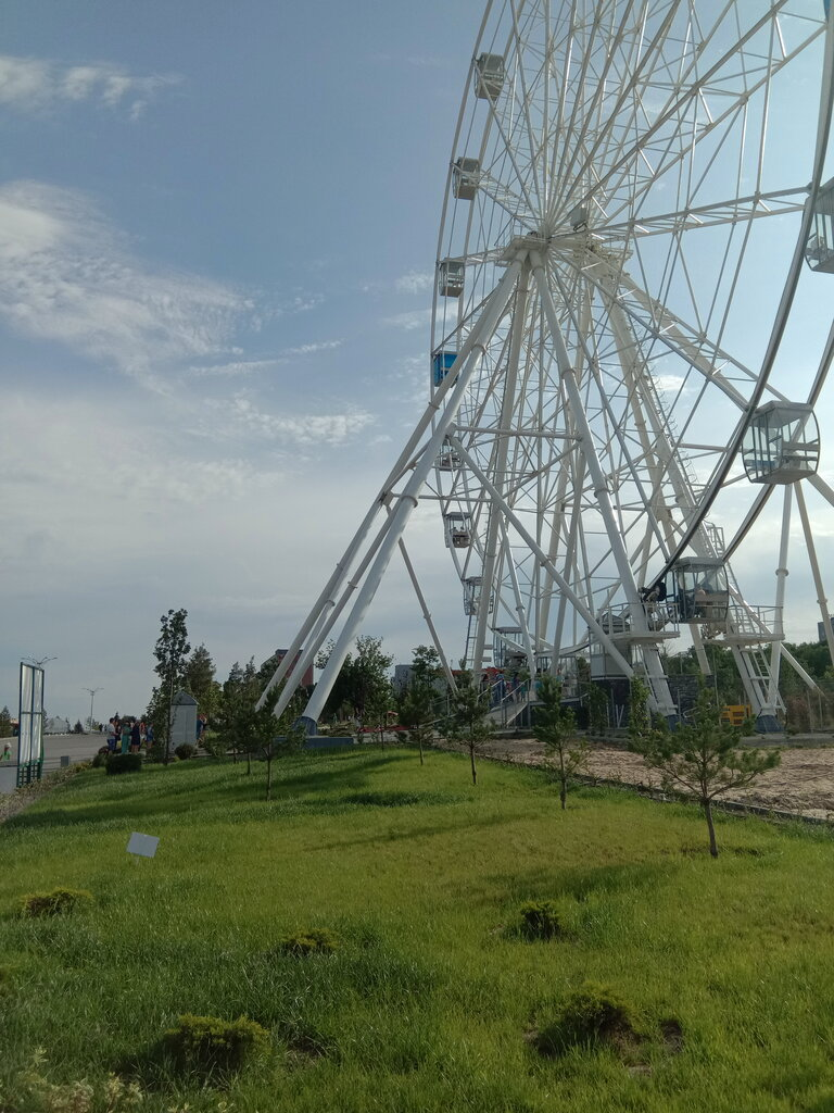 самые доступные парки аттракционов в волгограде с фото завидной регулярностью делится