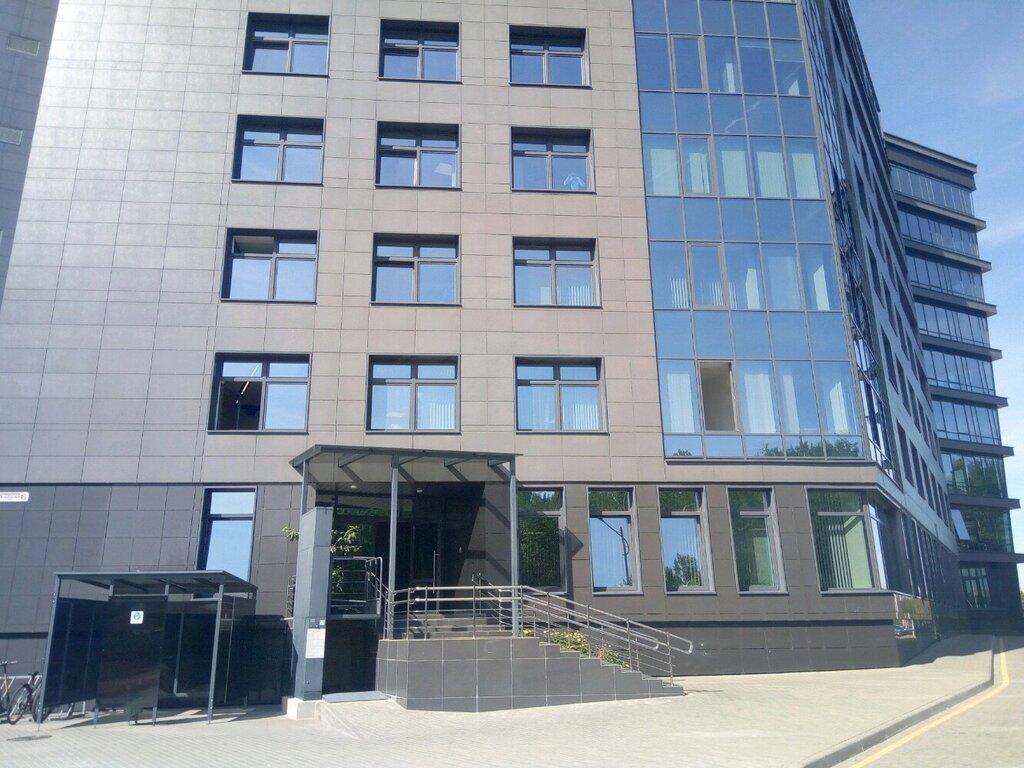 бизнес-центр — Магистр — Минск, фото №2