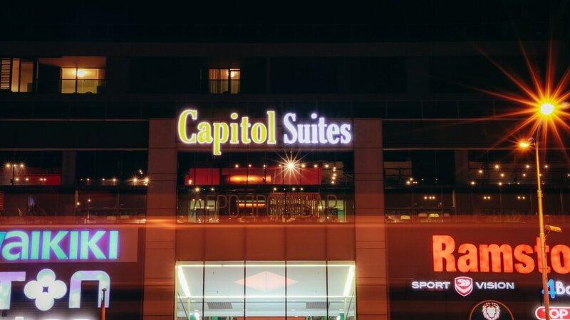 Capitol Suites