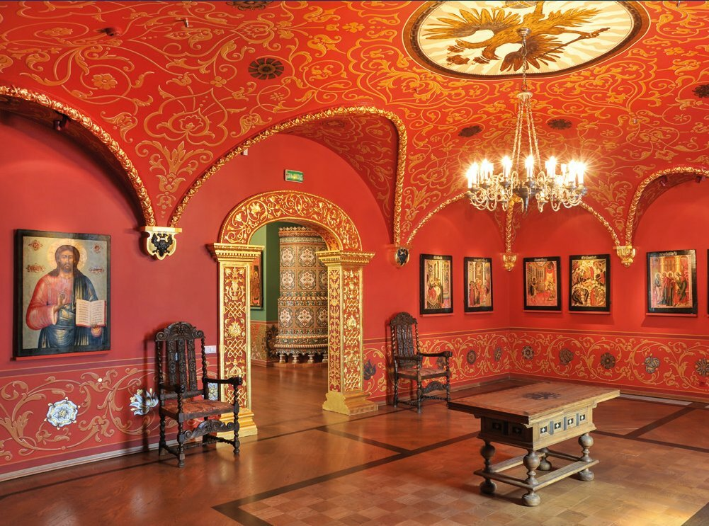 музей — Музей сословий России — Москва, фото №2