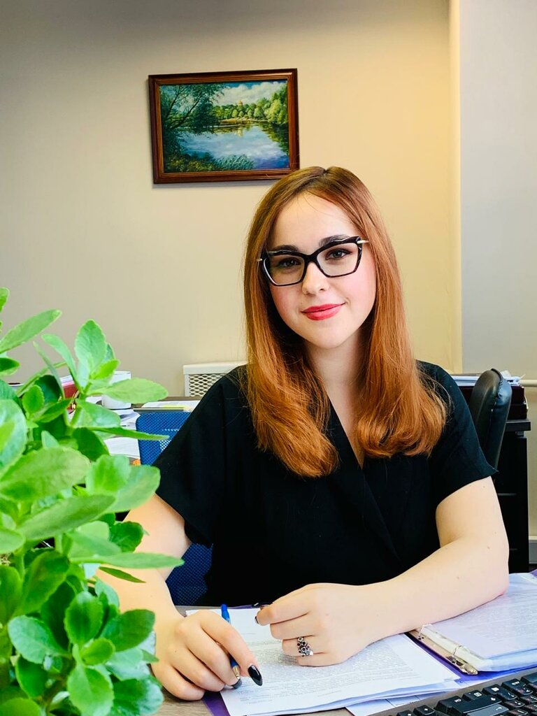 юридические услуги — Юридическая компания Претория — Москва, фото №1
