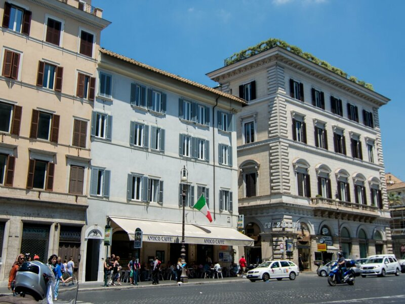 B&b Luxury Piazza Venezia