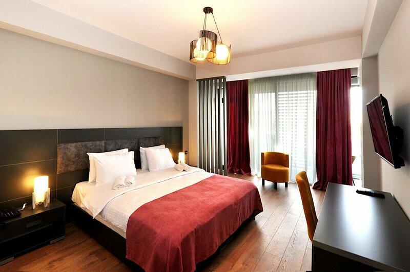 Jazz Hotel Tbilisi