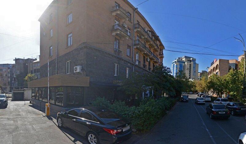 Апартаменты Cascad Ellite Ph