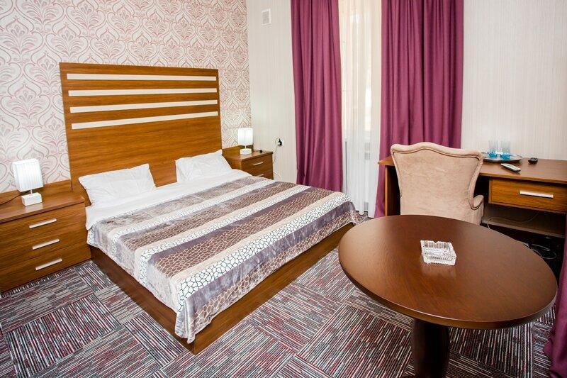 Hotel Sheki Azpetrol