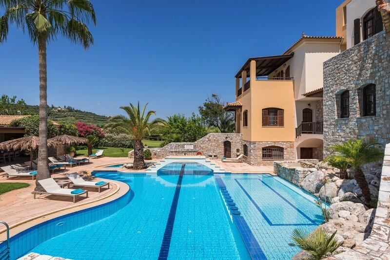Villa Iason