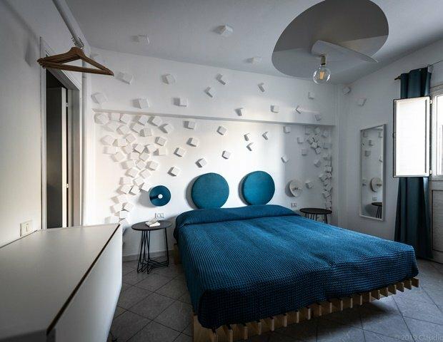 Hotel Pelaghea