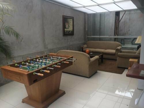 Laelia Miraflores Hotel