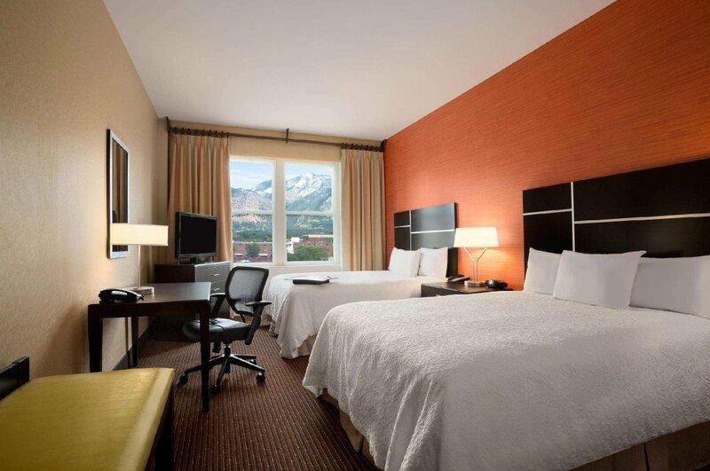 Hampton Inn and Suites Ogden