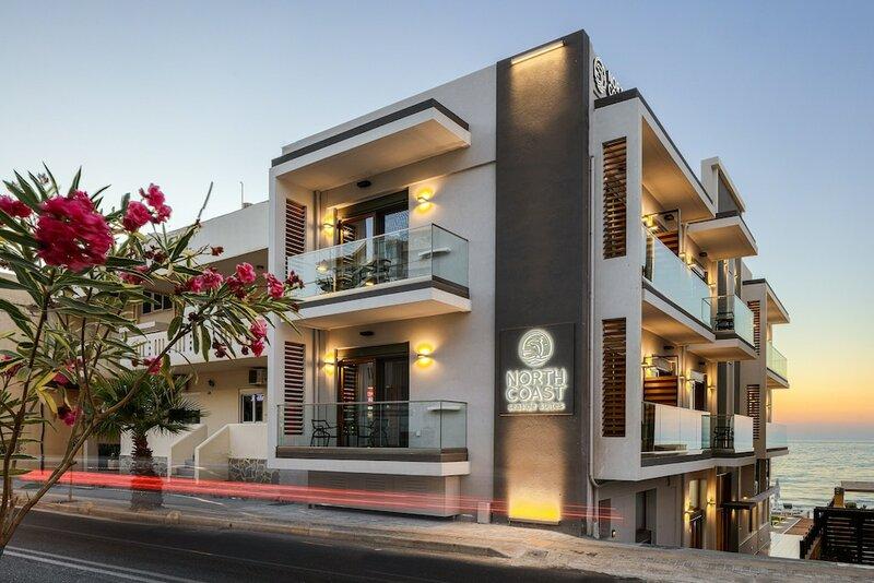 North Coast Seaside Luxury Suites