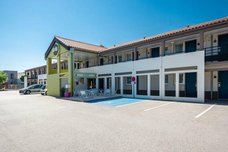 B&b Hôtel Perpignan Sud