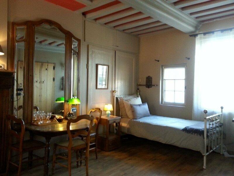 Maison De Honfleur