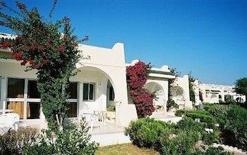 Hôtel Sidi Salem