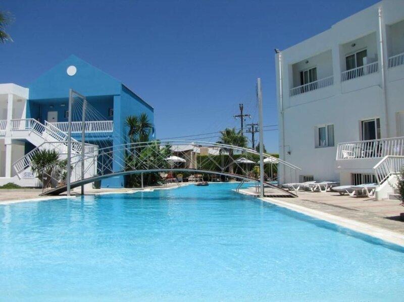 Valsami Hotel Apartments