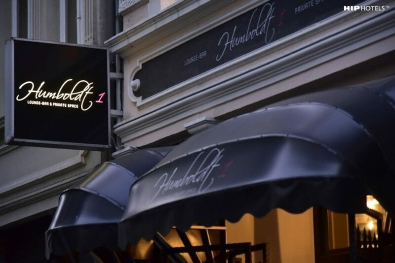 Humboldt1 Palais-Hotel
