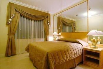 Batavia Apartments, Hotel & Service Residences