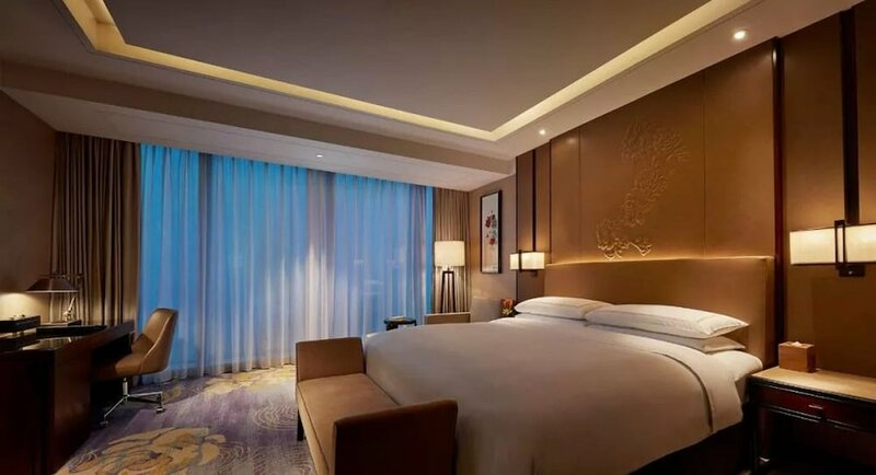 Shangri-la Hotel Yiwu
