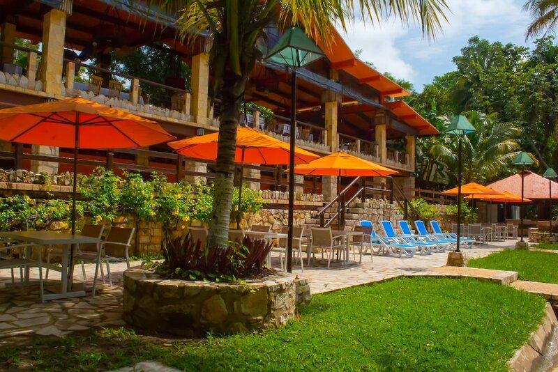 Chan Kah Resort Village