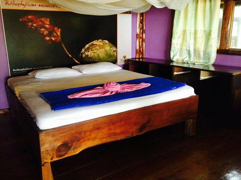 Koh Jum Freeda Resort