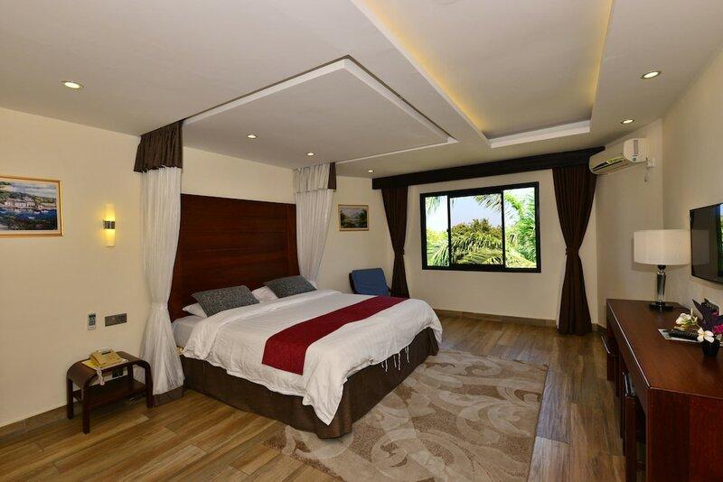 Baobab Holiday Resort