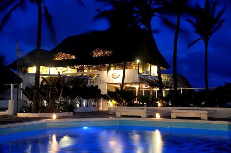 Barracuda Inn Resort