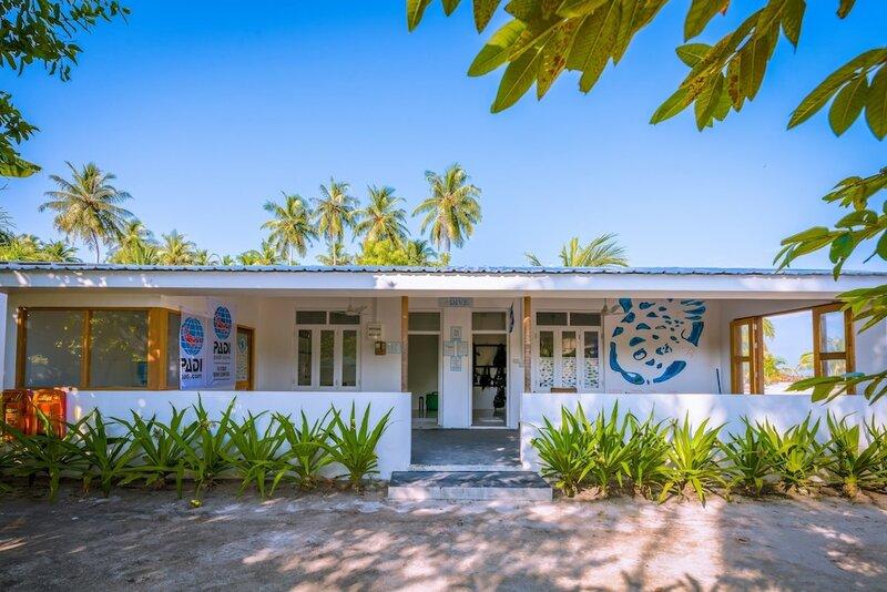Bb Island House Dhigurah