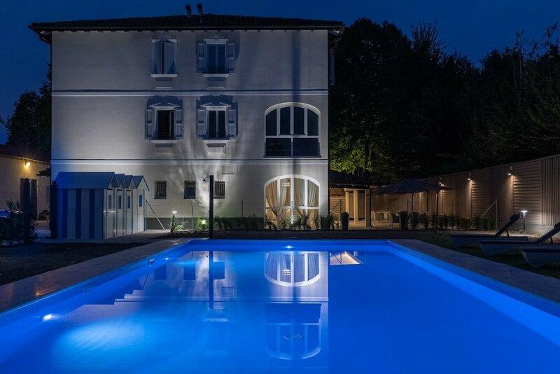 Hotel Villa Petra