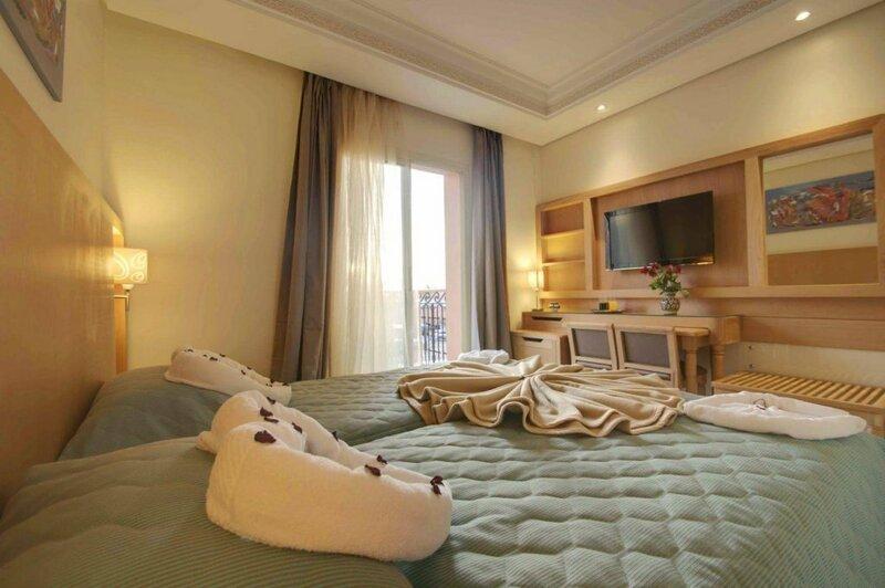 Palais Al Bahja Hotel & SPA