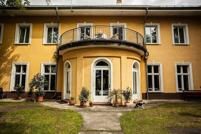 Waldseehotel Wirchensee