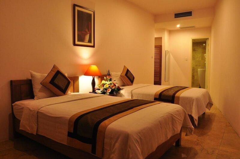 Saigon Sun Hotel