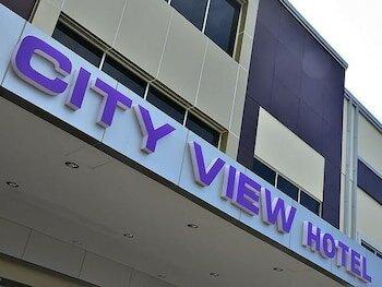 City View Sorong
