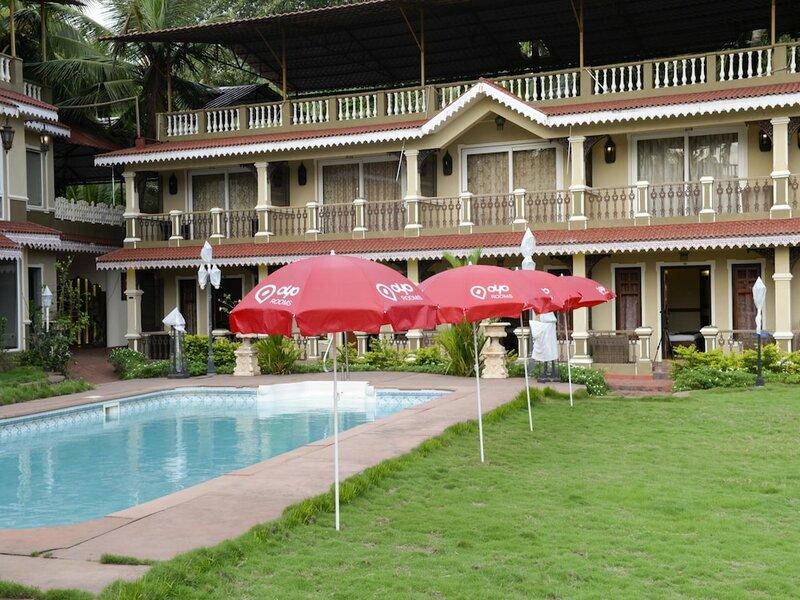 Oyo 850 Hotel River Palace