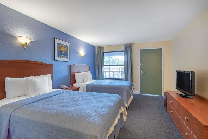 Days Inn by Wyndham Elmsford White Plains