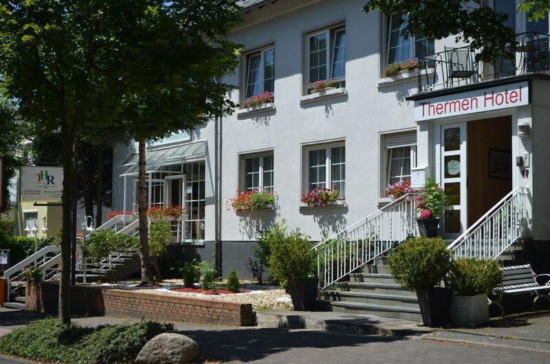 Thermen Hotel Bad Soden am Taunus