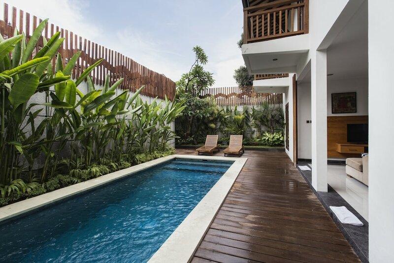 Delu Villas Suite Seminyak