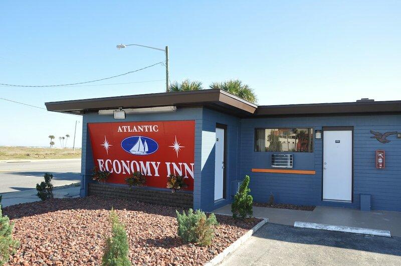 Atlantic Economy Inn