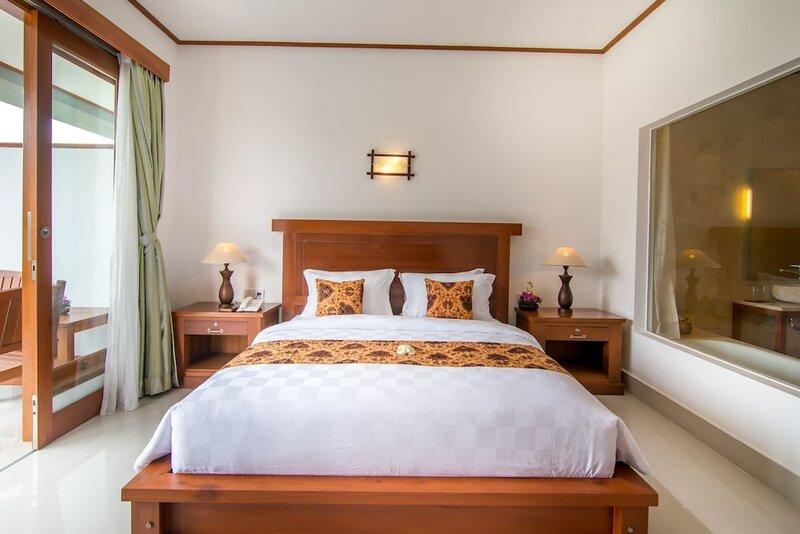 Gita Maha Hotel