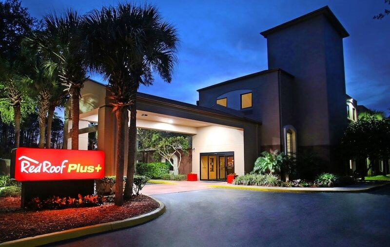 Red Roof Inn Plus+ Palm Coast
