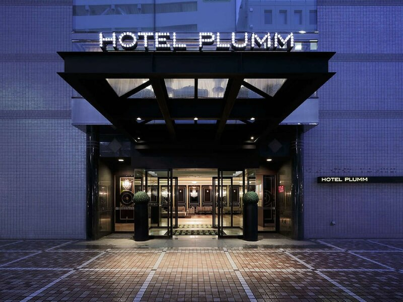 Hotel Plumm
