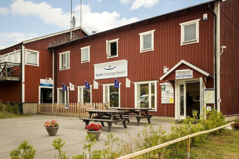 First Camp Nickstabadet Nynäshamn