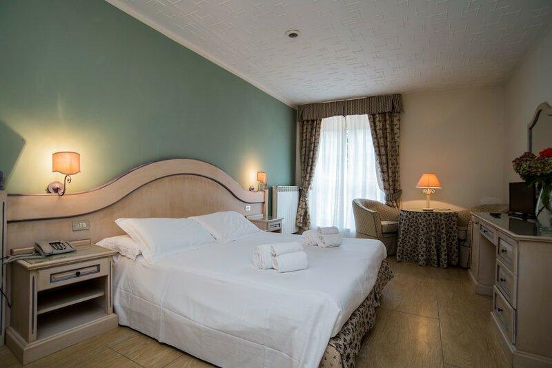 Antico Colle Toscano Resort