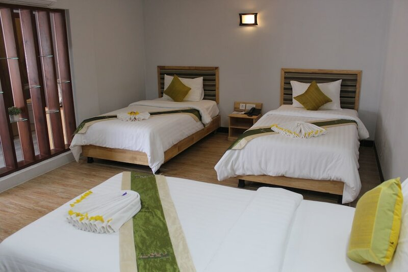 Everland Boutique Hotel