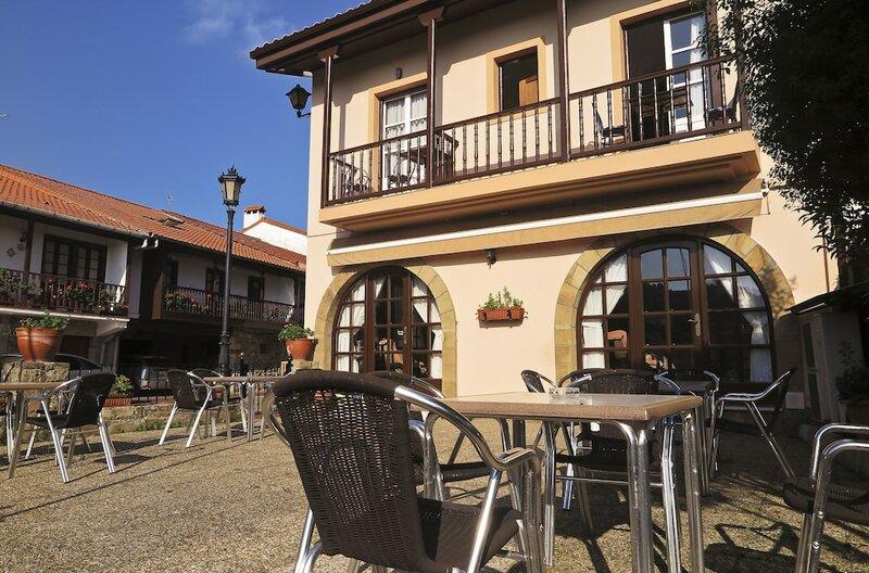 Hotel Rural EN Escalante Las Solanas