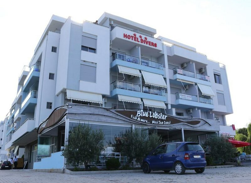 Hotel Divers